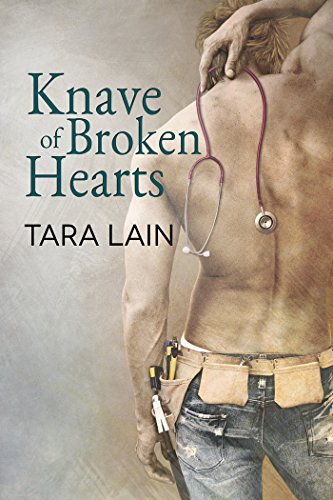 Knave of Broken Hearts (Love in Laguna Book 2) by [Lain, Tara]