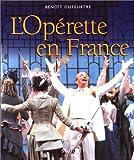 L'Opérette en France