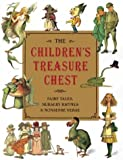 The Children's Treasure Chest, Rh Value Publishing Staff, 0517223953