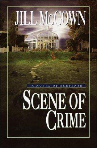 Scene of Crime ebook