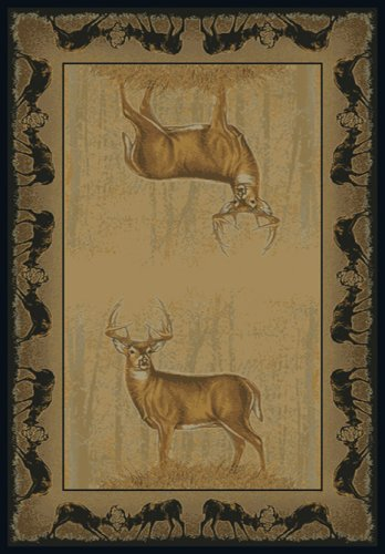 Buck Wear Believe Deer - 5