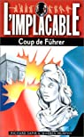 L'Implacable, tome 113 : Coup de fuhrer par Sapir