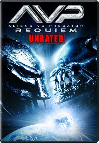 AVP: Aliens vs. Predator: Requiem (Unrated Edition)