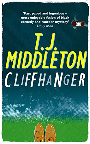 Cliffhanger (A Cliffhanger Novel Book 1)