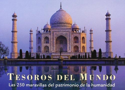 Descargar Libro Tesoros Del Mundo Aa.vv.