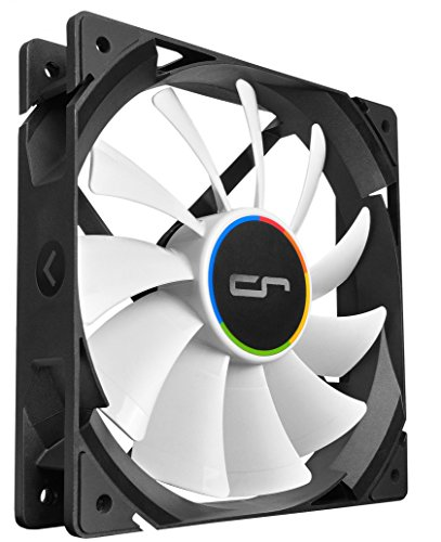 Build My PC, PC Builder, Cryorig CR-QFB