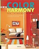 Color Harmony for Interior Design, Martha Gill, 1564966208