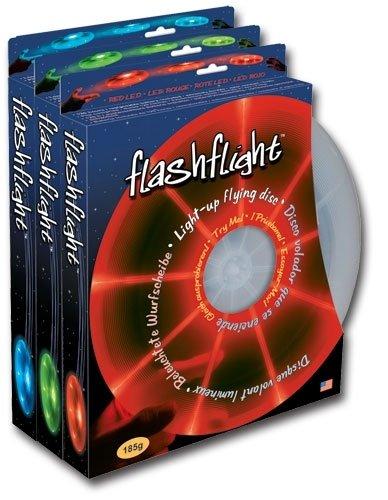 人気カラーの Flashflight Lighted – Lighted Flying Disc [ [ disc-o ] disc-o B000J4FESK, キャットランド:f1f43ffa --- realcalcados.com.br