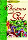 Christmas with God, Honor Books Publishing Staff, 1562927973