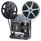 Reflecta 66020 Super 8 Filmscanner (1920 x 1080dpi, USB 2.0, LED-Beleuchtung)