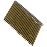 BOSTITCH S8D-FH 28 Degree 2-3/8-Inch by .120-Inch Wire Weld Framing Nails, 2,000 per Box