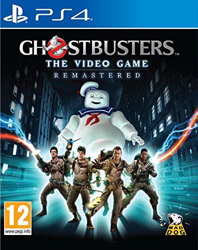 ゴーストバスターズ:ザ・ビデオゲーム リマスタード (Ghostbusters: The Video Game Remastered)
