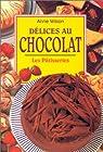 Délices au chocolat par Wilson