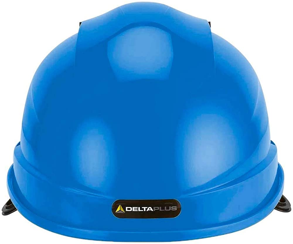 Delta plus Casco de Seguridad en el Trabajo ventilado Modelo Quartz Rotor