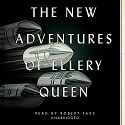 The New Adventures of Ellery Queen