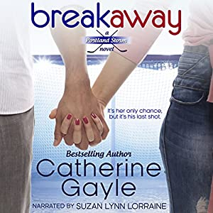 Breakaway Audiobook