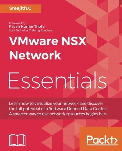 Download VMware NSX Network Essentials pdf epub