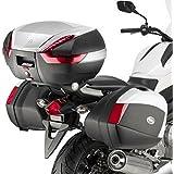 GIVI PLX1111 Sécurité et Assistance en Cas de Panne Portav Lat Honda 700