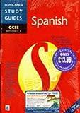 Longman GCSE Study Guides: Spanish pack cassette