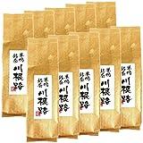 Japanese Tea Shop Yamaneen YAMANEJI 300g x 10packs