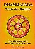 Dhammapada: Wörtliche metrische Übersetzung der ältesten buddhistischen Spruchsammlung. Taschenausgabe