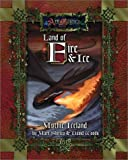 Land of Fire and Ice (Ars Magica Fantasy Roleplaying)