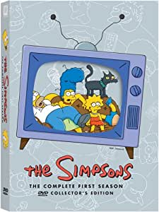 The Simpsons: Season 1 [Import]