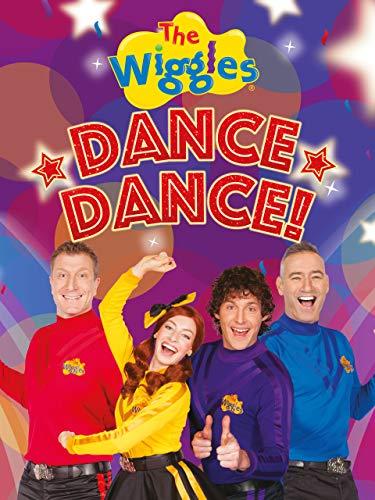 The Wiggles, Dance, Dance!