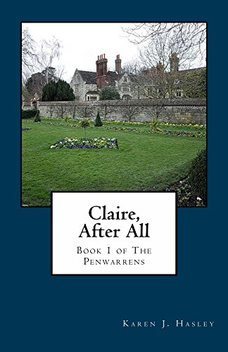 Claire, After All (The Penwarrens Book 1)