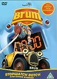 Brum - Stopwatch Botch [DVD]