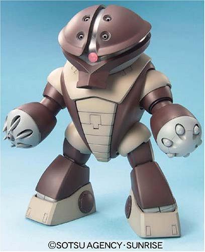 Bandai Hobby MSN-04 Acguy Master Grade Action Figure Photo #1