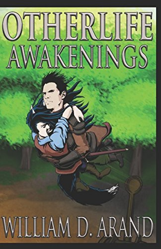 Otherlife Awakenings: The Selfless Hero Trilogy