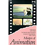 Masters of Animation 2