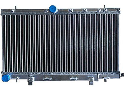 2002 subaru wrx radiator - 4