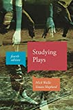 #8: Studying Plays
