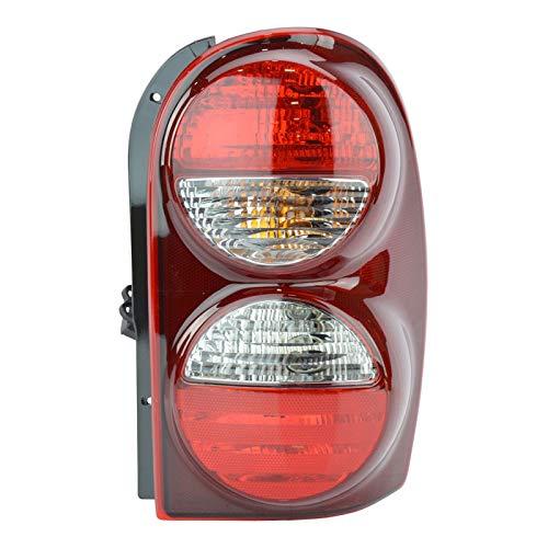 Taillight Taillamp Rear Brake Light Passenger Side Right RH for 05-07 Liberty