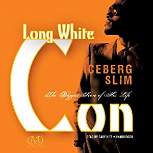 Long White Con Audiobook