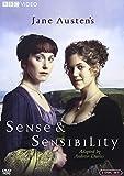 Sense & Sensibility / Miss Austen Regrets [DVD] [Region 1] [US Import] [NTSC]