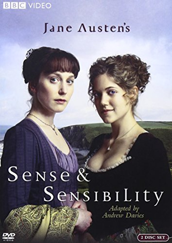 Sense & Sensibility / Miss Austen Regrets [DVD] [Region 1] [US Import] [NTSC] by