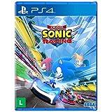 Team Sonic Racing combina os melhores elementos do estilo arcade e corridas de estilo competitivo ao competir com os amigos em corridas multiplayer intensas. Corram juntos e trabalhem juntos como um time, compartilhando power-ups e boosts de velocida...