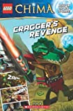 Cragger's Revenge (Lego Legends of Chima) by unknown (2013) Paperback
