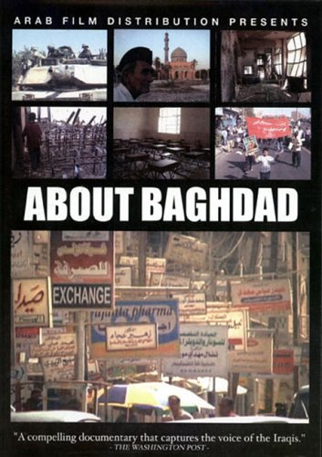 About Baghdad -