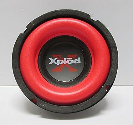 Amazon com: kohstar 8 inch HiFi wooofer bass speaker