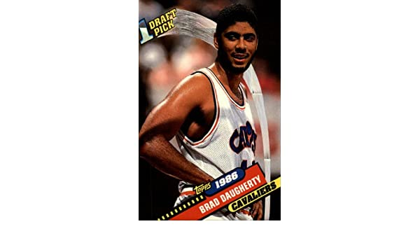 e59e6a8babb25 Amazon.com: 1992 Topps Archives Basketball Card (1992-93) #6 Brad ...