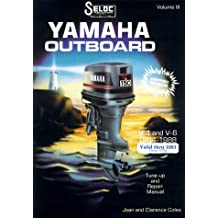 Yamaha Outboards, 4 & 6 Cylinders, 1984-1991