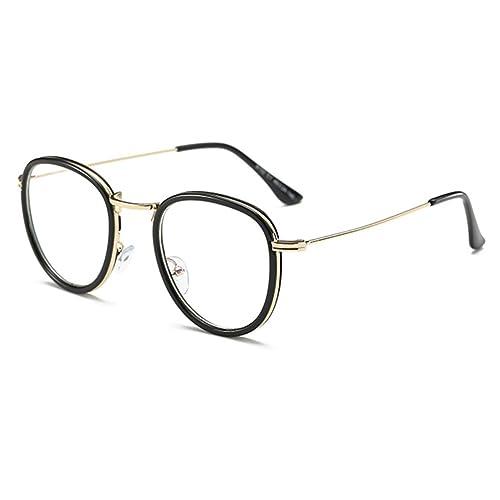 Uomini Donne Occhiali Anti Blu - Occhiali Occhiali Occhiali Lenti Occhiali - hibote