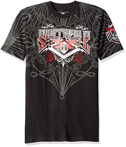 Southpole Short Sleeve Screen Graphic