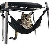Best Sunny Fashion Cat Trees - Fashion Shop Adjustable Velcro Cat Hammock Foldable Cat Review