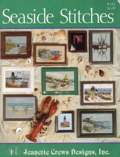 - Seaside Stitches (Jeanette Crews Designs, #183)