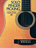 Solo Finger Picking, Jerry Snyder, 0739018353